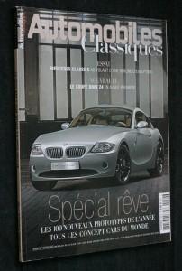 náhled knihy - Automobiles classiques, č. 150