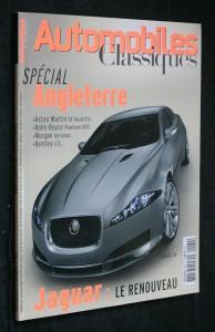 náhled knihy - Automobiles classiques, č. 160