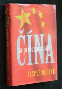 náhled knihy - Čína na přelomu století