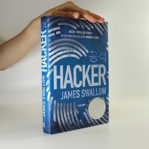 náhled knihy - Hacker