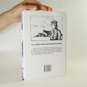 antikvární kniha Biggles letí do Nepálu, 2002