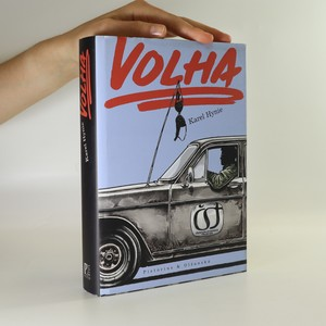 náhled knihy - Volha