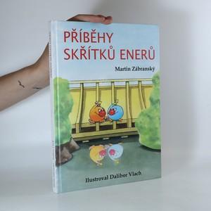 náhled knihy - Příběhy skřítků enerů