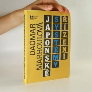 náhled knihy - Japonské systémy řízení