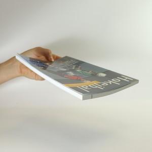 antikvární kniha Hokejbal. Průvodce tréninkem, 2006