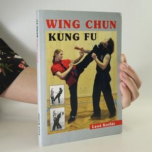 náhled knihy - Wing chun, Kung fu
