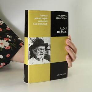 náhled knihy - Alois Jirásek