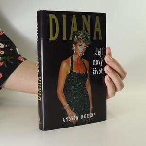 náhled knihy - Diana. Její nový život