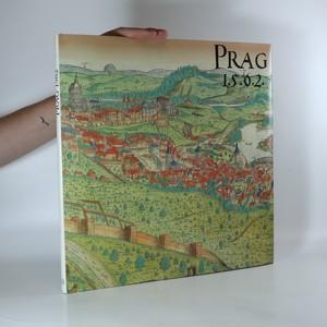 náhled knihy - Prag 1562
