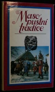 náhled knihy - Masopustní tradice