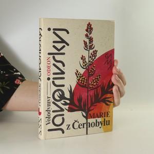 náhled knihy - Marie z Černobylu