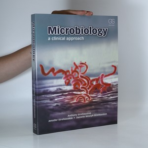 náhled knihy - Microbiology