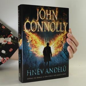 náhled knihy - Hněv andělů