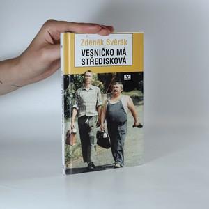 náhled knihy - Vesničko má středisková