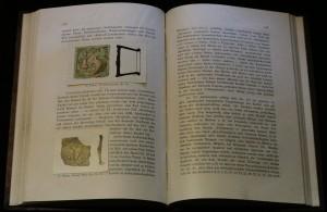 antikvární kniha Zeitschrift des Mährischen Landesmuseums, herausgegeben von der Mährischen Museumsgesellschaft., 1903