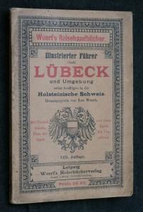 náhled knihy - Lübeck und Umgebung