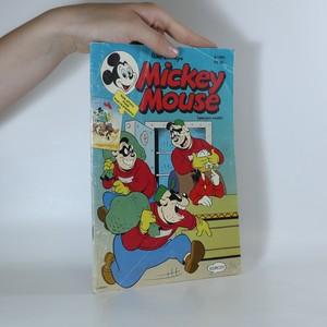 náhled knihy - Mickey Mouse 6/1993 (s přílohou)