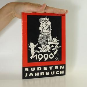 náhled knihy - Sudeten Jahrbuch