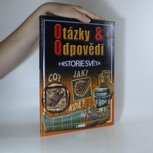 náhled knihy - Otázky & odpovědi. Historie světa