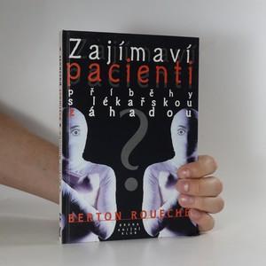 náhled knihy - Zajímaví pacienti