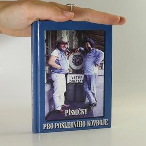 náhled knihy - Písničky pro posledního kovboje