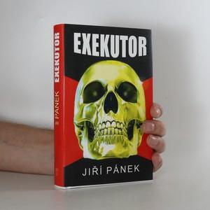 náhled knihy - Exekutor