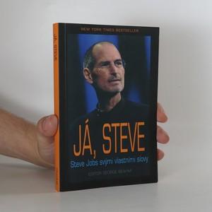 náhled knihy - Já, Steve