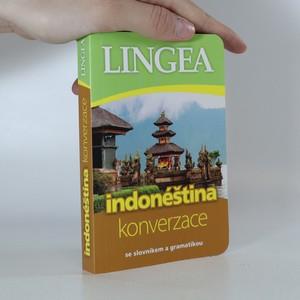 náhled knihy - Indonéština. Konverzace