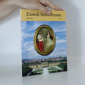náhled knihy - Zámek Schrönbrunn