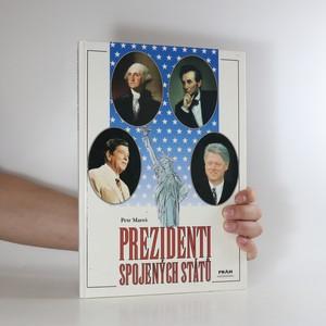náhled knihy - Prezidenti Spojených států