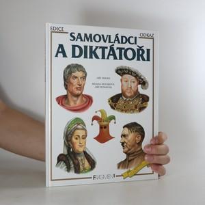náhled knihy - Samovládci a diktátoři