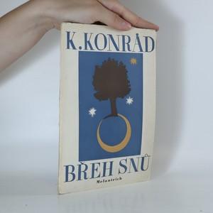 náhled knihy - Břeh snů