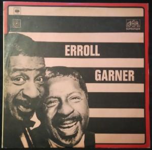 náhled knihy - Erroll Garner: Koncert u moře