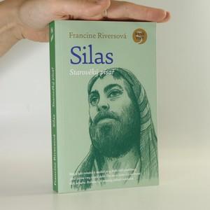 náhled knihy - Silas. Starověký písař.