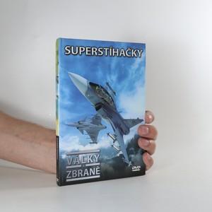 náhled knihy - Superstíhačky