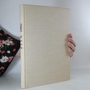 náhled knihy - Živa 1982