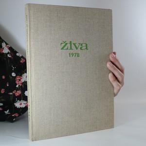 náhled knihy - Živa 1978