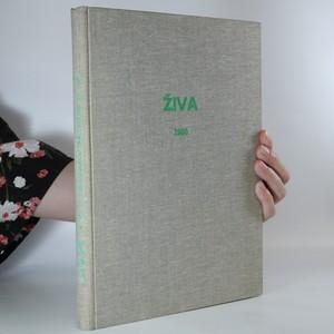 náhled knihy - Živa 1980