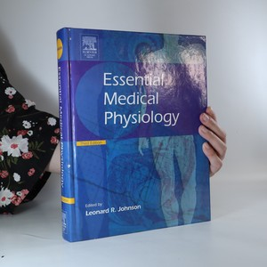 náhled knihy - Essential medical physiology