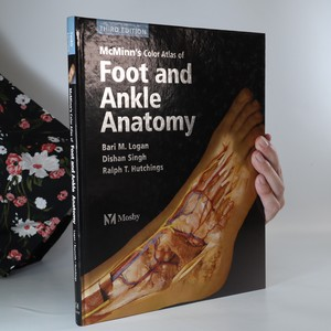 náhled knihy - McMinn's color atlas of foot & ankle anatomy