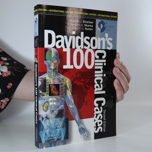 náhled knihy - Davidson's 100 clinical cases