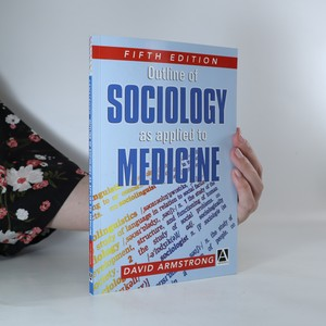 náhled knihy - Outline of sociology as applied to medicine