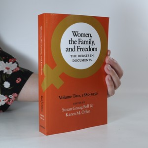 náhled knihy - Women, the family and freedom. The debate in documents. Volume Two 1880-1950