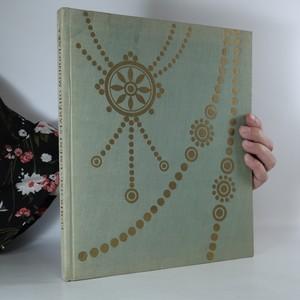 náhled knihy - Umění starého Mongolska (podpis autora)