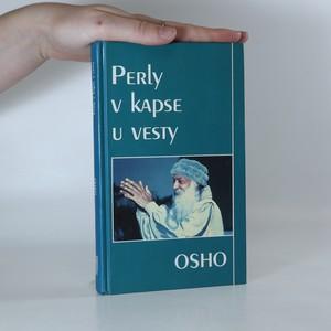 náhled knihy - Perly v kapse u vesty
