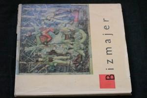 náhled knihy - Ignác Bizmajer