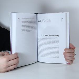 antikvární kniha Volba, 2019