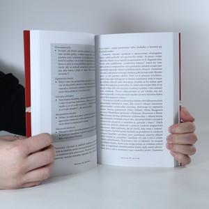 antikvární kniha Citové pouto. Teorie attachmentu v partnerských vztazích, neuveden