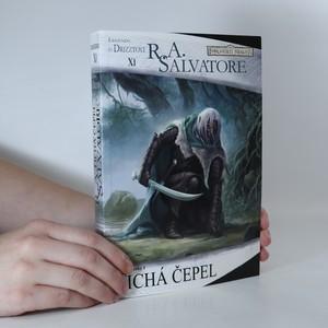 náhled knihy - Temné stezky I. Tichá čepel