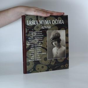 náhled knihy - Láska mýma očima